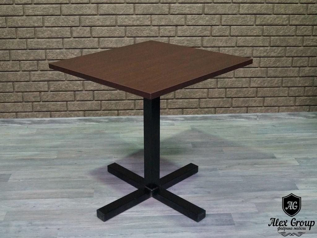 Стол для кофейни