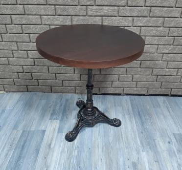 Круглый стол для бара